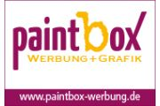 paintbox Werbung + Grafik